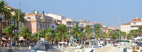 Sanary sur mer village de la c te d 39 azur - Chambres d hotes sanary sur mer ...